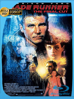 Blade Runner (1982) BRRip [1080p] Latino [Google Drive] Panchirulo