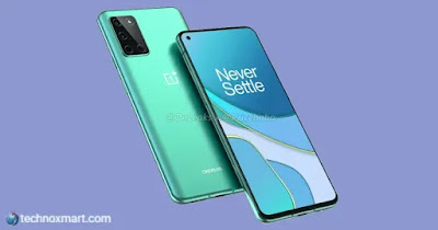 OnePlus 8T Is Said To Support 65W Warp Charge Technology