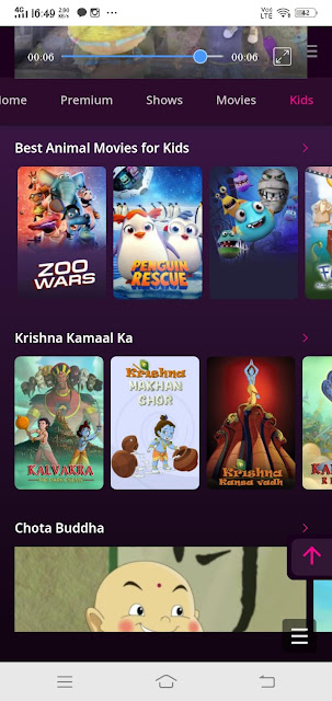 ZEE5 Brings New OTT Platform For Kids