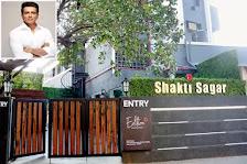 sonu sood house in mumbai