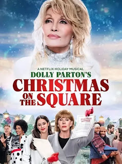 فيلم Christmas on the Square مترجم