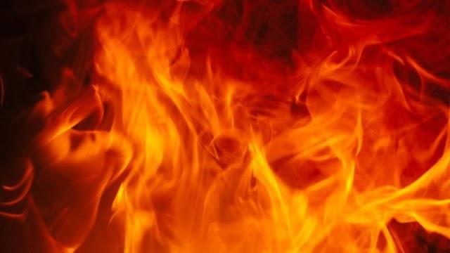 Napok óta tűzvész tombol Portugália erdős, hegyvidéki területein
