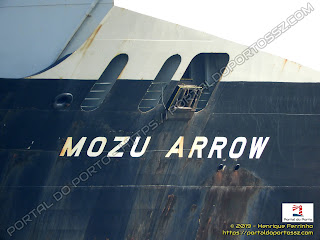 Mozu Arrow