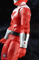Power Rangers Lightning Collection Time Force Red Ranger 09