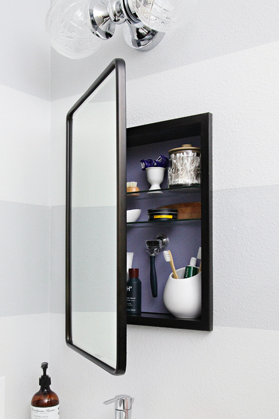 The Entire Interior Is Made Of Metal So It Is Also Magnetic! Magnetic  Equals The Ability To Add An Endless Variety Of Magnetic Organizers And  Bins.