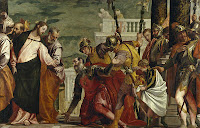 Resultado de imagen para Mateo 8,5-17