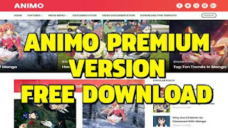Animo Premium Version Free Download