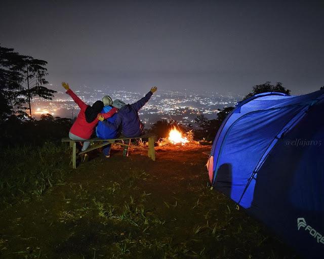 Bukit Alas Bandawasa Bogor