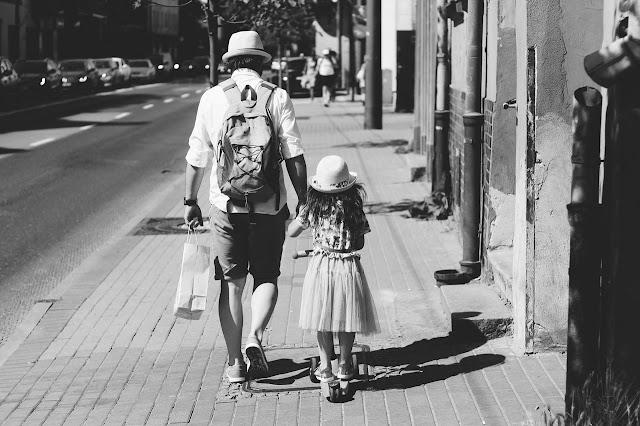 ayah parenting hebat PUTRISYIFAN.COM