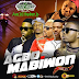 MIXTAPE: DJ Hacker Jp – Agbomabiwon Mix Vol.15 - @DjHackerJp
