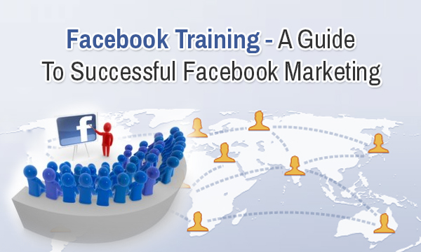 Facebook Marketing Training Course Free[Limited Time]