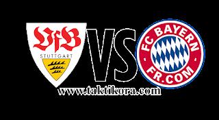 مشاهدة مباراة بايرن ميونيخ وشتوتجارت بث مباشر اليوم 1-9-2018 الدوري الألماني