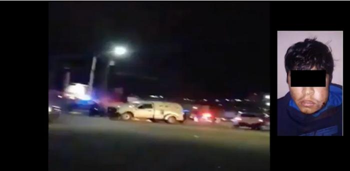 Video: Así fue la caída de El Osuna, Sicario del Cártel de Sinaloa en su casa de seguridad, no le tembló la mano para enfrentarse a balazos
