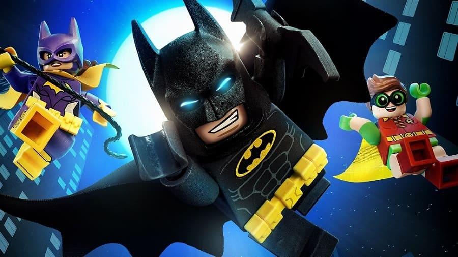 Filme LEGO Batman dublado com qualidade de bluray para download por torrent