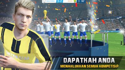 Download Soccer Star 2018 Top Leagues Mod Apk Offline & Online