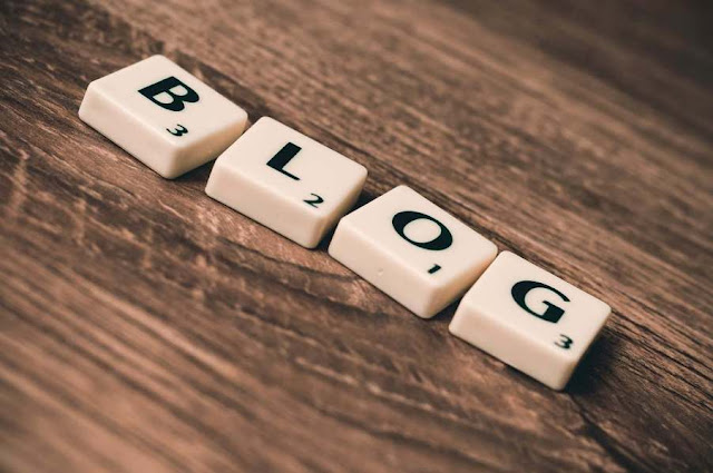 conclusion of blogging post