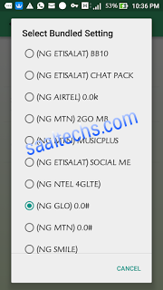 glo free browsing cheat august 2016