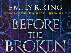 Interview with Emily R. King for Before the Broken Star