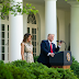 President Trump: 'I Have Never Done Anything Wrong In My Mother's Eyes'.