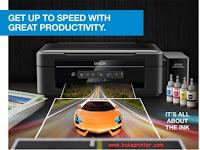 Review Printer Epson L365 dan Harganya di bulan Oktober 2016