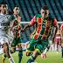 Com erro da arbitragem, Salgueiro perde na Copa do Nordeste