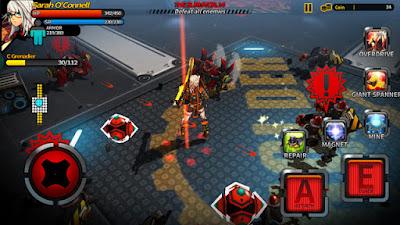 Download Smashing The Battle Apk MOD Latest Version