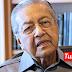 """""""Najib berjaya main propaganda."""" Mahathir"""