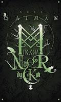 Neil Gaiman - Mitologia nordycka