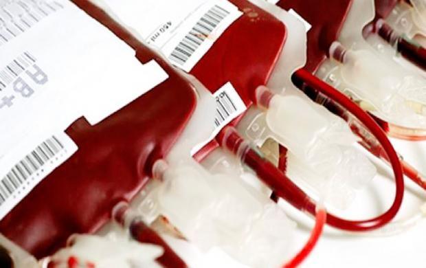 Banco de Sangue Hospital Santa Teresa em Petropolis em alerta vermelho