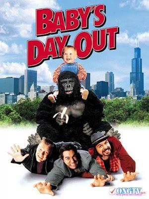 Ngày Của Bé Siêu Quậy - Baby's Day Out (1994)