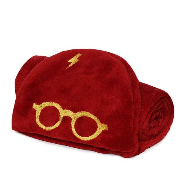 Cinco peças da nova coleção de Harry Potter da Pernambucanas para você comprar