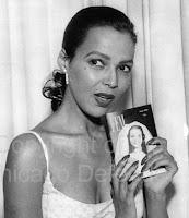 Dorothy Dandridge (1922-1965)