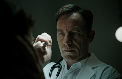 Oscar Isaacs in A Cure for Wellness (18)