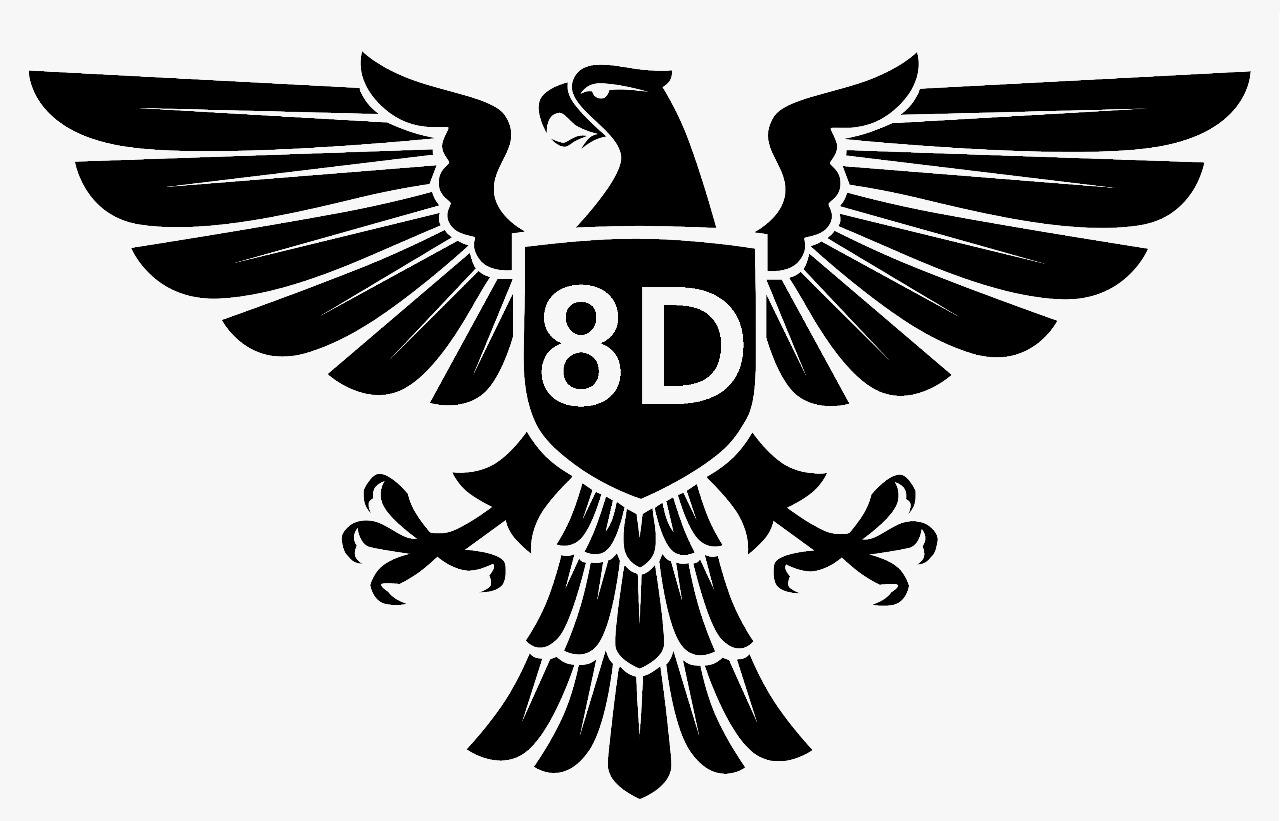 Smp Negeri 2 Ngimbang Logo Kelas 8d