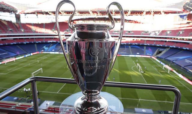 نهائي دوري أبطال أوروبا بورتو  - Champions League final Porto