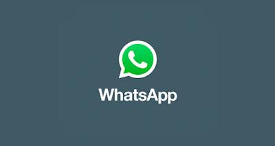 brand font whatsapp