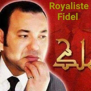 حبيب الشعب المغربي وقلبه النابض