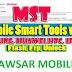 Mobile Smart Tools v1.0.1 (MST) 2020