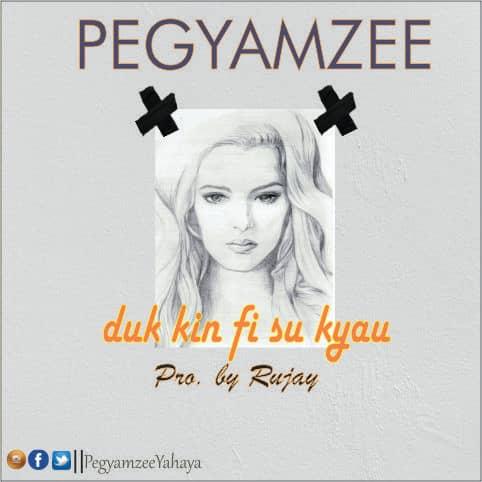 [Music] Pegyamzee - Duk Kin fisu kyau (prod. ) #Arewapublisize