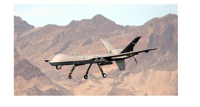 Perbedaan Drone dan UAV yang Dipakai Trump Bunuh Jenderal Iran