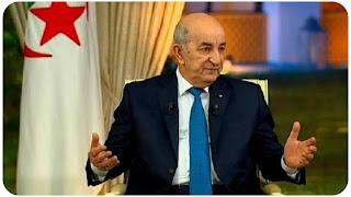 تبّون: ''الجزائر ليست محميّة فرنسية مثل دولة أخرى تطبق ما يقولون لها وتسكت''