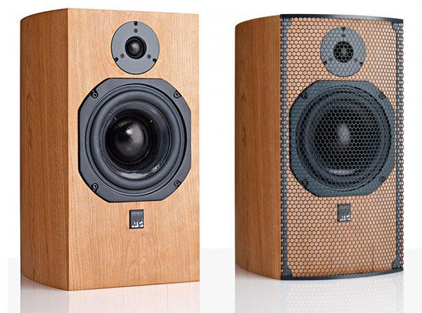 Model Box Speaker Aperiodic