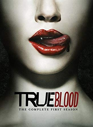 True Blood [2008] [Season 1] [DVD9] [NTSC] [Latino] [5 DISC]