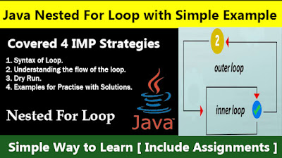 pattern programs from Java Loops