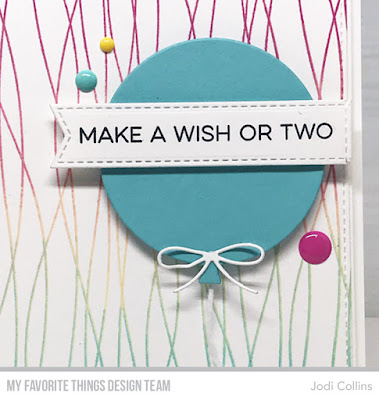 Make A Wish Or Two! {WSC427}