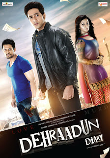 Dehraadun Diary (2013) - Pre-DVD Rip Free Download Watch online