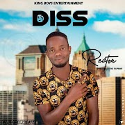 [MUSIC]  Rector - DISS (Mixed By GreezBeatz) >>AGB ARENA |Mp3 Download