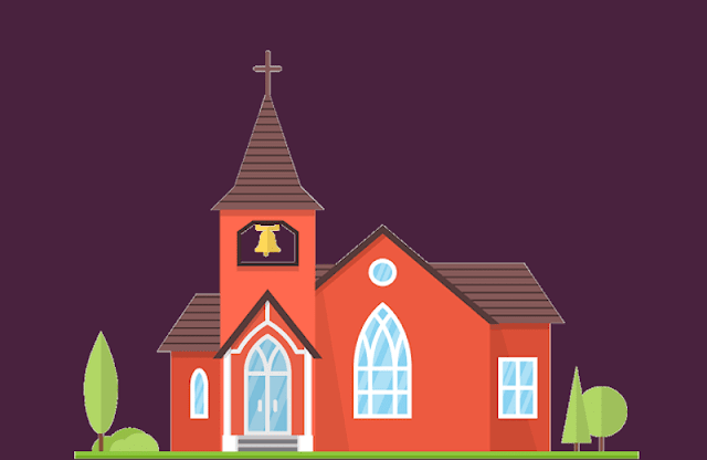 Best Nonprofit Church WordPress Themes With Donation System