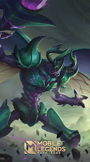 Zhask Extraterrestrial Heroes Mage of Skins