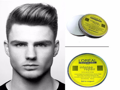 Sử dụng sáp vuốt tóc L'oreal có tốt không?
